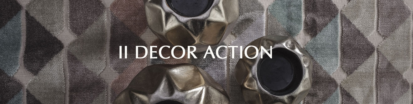 II Edition Decor Action 2018